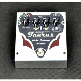Taurus T-Di Bass preamp & Di-Box