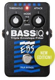 EBS BassIQ - efekt gitarowy b-stock