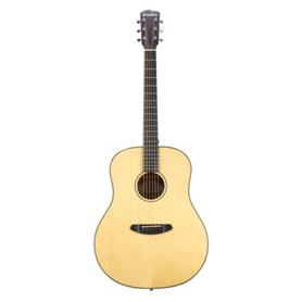Breedlove Discovery Dreadnought Sitka Mohagony gitara akustyczna