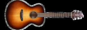 Breedlove Discovery Concert Sunburst Sitka Mhogany gitara akustyczna