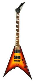Jackson King V KVXT Burnt Cherry Sunburst Gitara Elektryczna