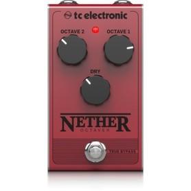 TC Electronic Nether OctaverTC Electronic Nether Octaver