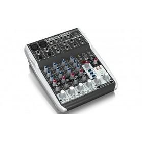 Behringer QX602MP3 mikser audio