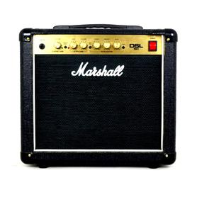 Marshall DSL 5C Combo Wzmacniacz Gitarowy