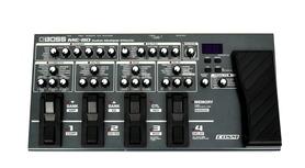 Boss ME-80 Multiefekt Gitarowy