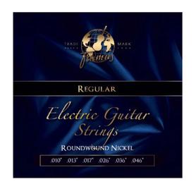 Framus Blue Label - Regular, .010