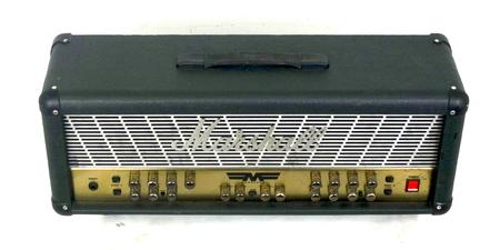 Marshall MF350 Mode Four Head Wzmacniacz Gitarowy