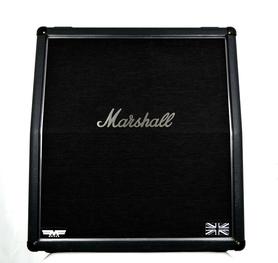 Marshall Fm 450 A Kolumna Gitarowa