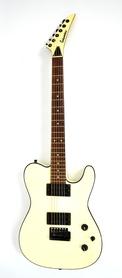 Columbus Crest Telecaster 1970's Matsumoku Japan Gitara Elektryczna