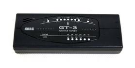 Korg Gt 3 Guitar Tuner