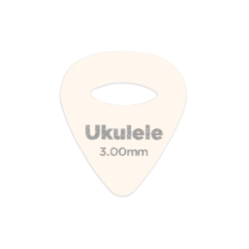 Kostka-filcowa-D'Addario-PLANET-WAVES-Ukulele-3mm