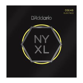 DADDARIO NYXL0946 struny do gitary elektrycznej