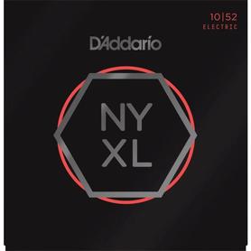 DADDARIO NYXL1052 struny do gitary elektrycznej