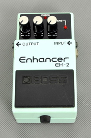 Boss Enhancer EH-2 Equalizer