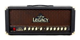 Carvin Legacy 100 Steve Vai Wzmacniacz Lampowy