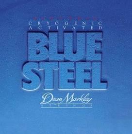 Dean Markley DM 2562 MED Steel Electric Guitar Strings Medium 011 - 052