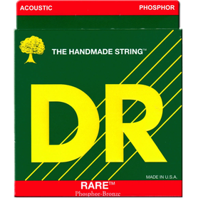 DR RPML-11 Rare-Medium-Lite. 11-50 Set Struny