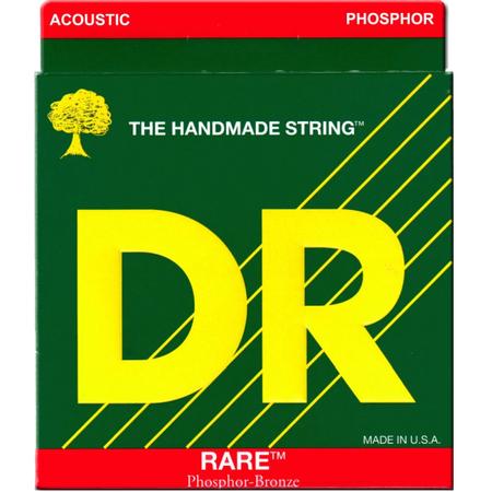 DR RPML-11 Rare-Medium-Lite. 11-50 Set Struny (1)