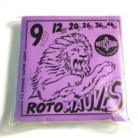 RotoSound R30SL 12 STRUN 9-26, 9-46