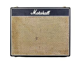 Marshall Artiste 50W Lampowy Wzmacniacz Gitarowy o mocy 50 Watt