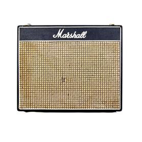 Marshall Artiste 50W Lampowy Wzmacniacz Gitarowy