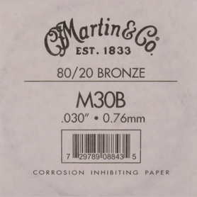 Martin M30B Single Acoustic