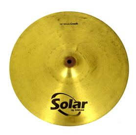 Solar By Sabian Crash 16