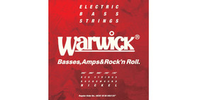 WARWICK 46301 M 5B struny do basu 5str. 045/135