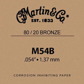 Martin & Co. M54B Single Acoustic