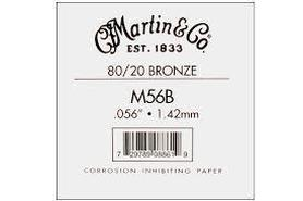 Martin & Co. M56B Single Acoustic