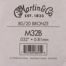 Martin & Co. M32B Single Acoustic