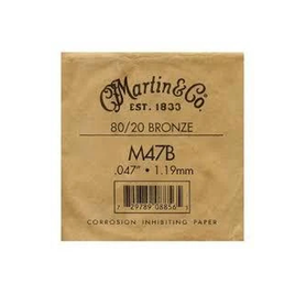Martin & Co. M47B Single Acoustic
