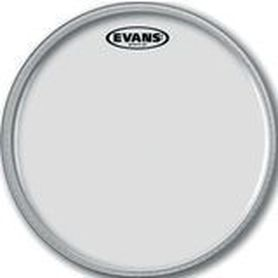 Evans G2 BD22G2 Clear 22