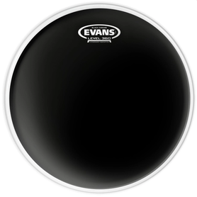 Evans Black Charome TT18CHR, 18