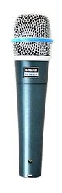 Shure Beta 57A mikrofon dynamiczny wokalowy
