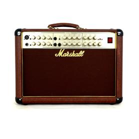 Marshall Acoustic Soloist AS80R Wzmacniacz Akustyczny