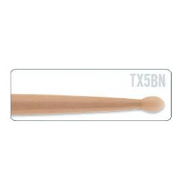 Pro Mark 77TX5BN 5B Hickory Nylon Tip Pałki perkusyjne