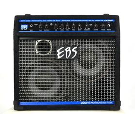 EBS GORM ET350 combo basowe