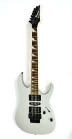 Ibanez RG 370 DX Silver Gitara Elektryczna