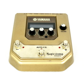 Yamaha Magicstomp Acoustic Efekt Gitarowy