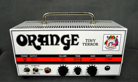 ORANGE Tiny Terror Head 15W Głowa Gitarowa