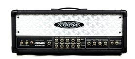 Peavey TRIPLE XXX Head Lampowa Głowa Gitarowa o mocy 120 Watt