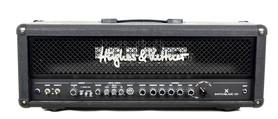 HUGHES & KETTNER SWITCHBLADE 100 Head Wzmacniacz Gitarowy