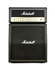 Marshall AVT 150 H + Marshall AVT 412 A Zestaw Gitarowy