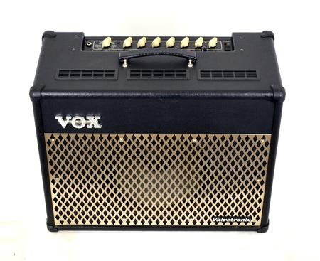 Vox AD50VT Wzmacniacz Gitarowy (2)