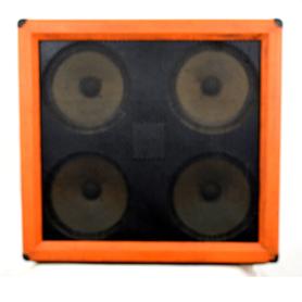 Orange 412 Kolumna Gitarowa