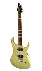 Maverick F1 D.TOX HT Superstrat Gitara Elekatryczna