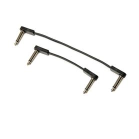 EBS PCF-DL10 Ptach Cable 90 Flat 10 cm - kabel połączeniowy