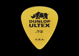 ULTEX STANDARD 1.14 - kostka gitarowa