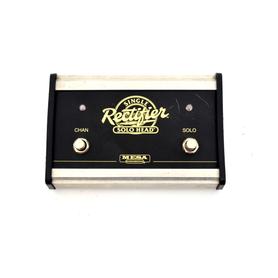Mesa Boogie Single Rectifier Solo Head Footswitch